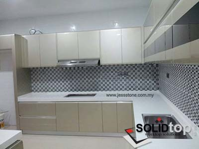 Solidtop Sdn Bhd Kitchen Cabinet Marble Granite Quartz Solid Surface Gallery Kitchen Cabinet