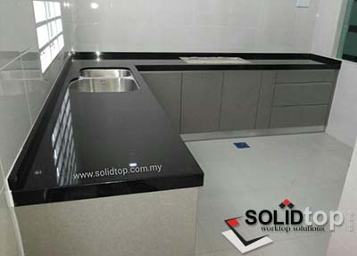 Solidtop Sdn Bhd   Kitchen Cabinet, Marble, Granite, Quartz, Solid Surface  Gallery   Kitchen Cabinet