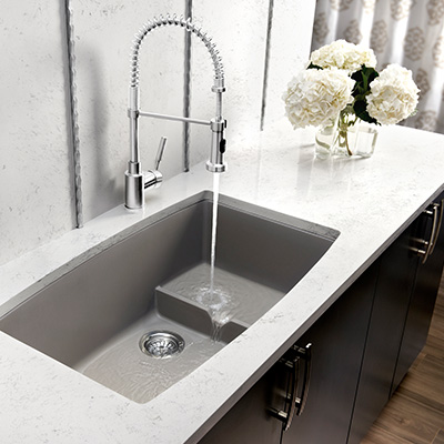 Gallery - Sink | Marble, Granite, Quartz, Solid Surface, Solid Top, Jess Stone, Caesarstone, Quality Quartz, Installer
