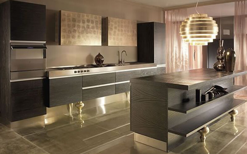 Kitchen Cabinet Malaysia Modern Designs Part 11