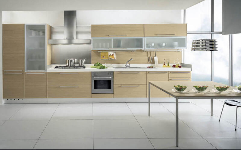 Kitchen Cabinet Renovation Materials Malaysia
