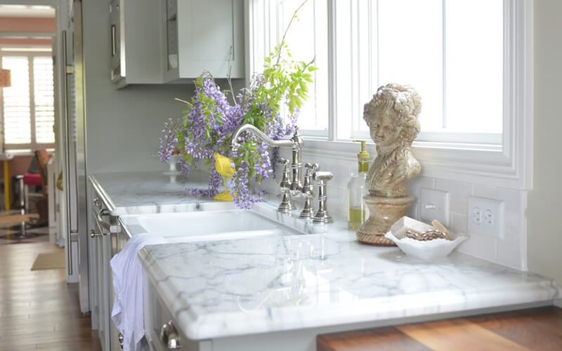 marble-kitchen-cabinet-counter-tops